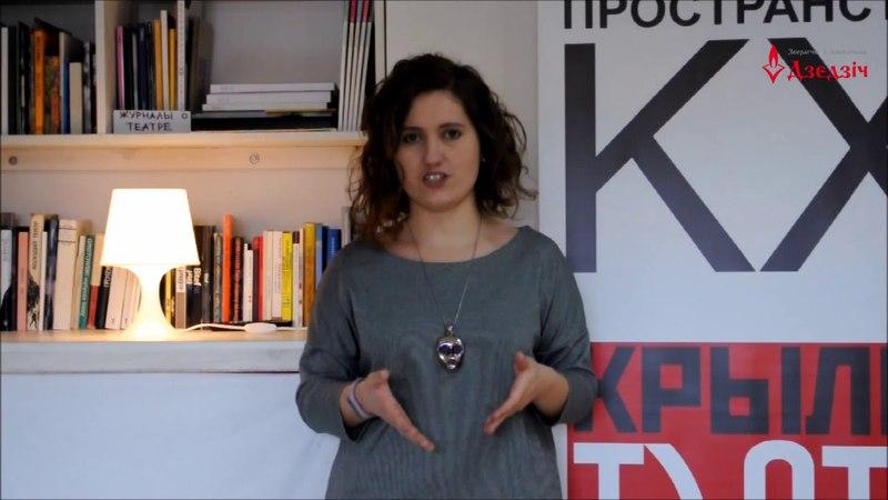 Прастора КХ рассказывает о волонтёрском движении в Бресте