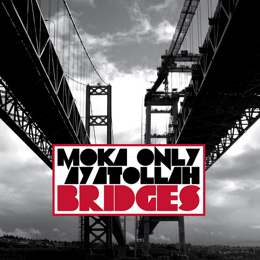 Ayatollah альбом Bridges