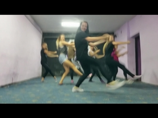 Dance Challenge Ciara Level Up by FORSAGE
