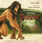 Phil Collins альбом Tarzan