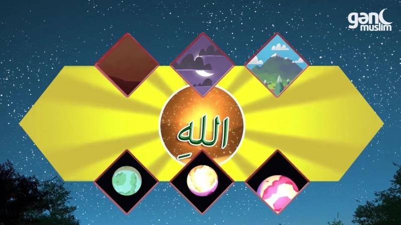 4a - Quran və Namazı anlamağın asan yolu - Ərəb dili dərsləri - Gənc Muslim.mp4