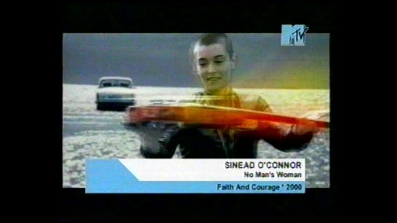 SINEAD OCONNOR - No Mans Woman