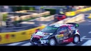 World Rally Championship 6 Trailer