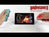 Wolfenstein II — трейлер к выходу игры на Nintendo Switch