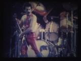 Queen - Live At The Civic Centre Super8 Film (1980-09-14)
