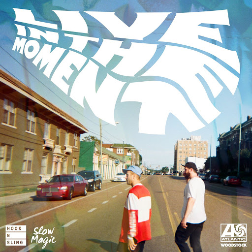Portugal. The Man альбом Live In The Moment (Hook N Sling x Slow Magic Remix)