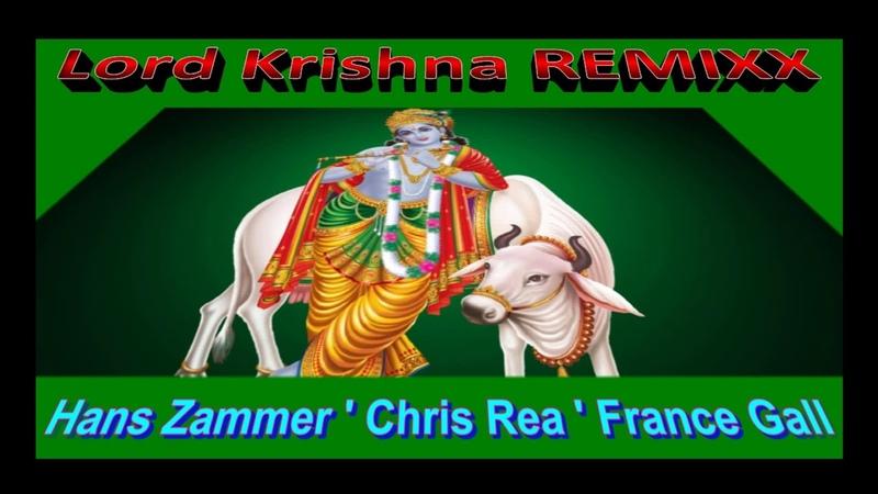 Krisna Mix