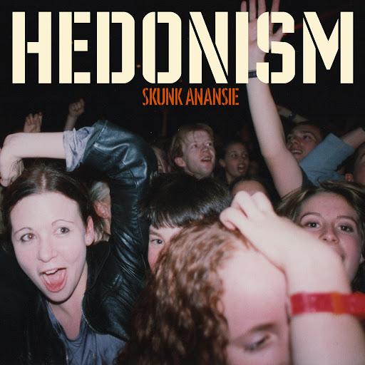 Skunk Anansie альбом Hedonism