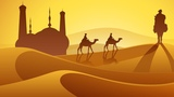 Ancient Arabic Music - Arabian Merchants