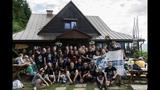 Aftermovie Summer University Krakow + Woodstock 2017