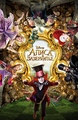 Алиса в Зазеркалье (Alice Through the Looking Glass, 2016)