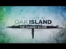 Проклятие острова Оук 5 сезон 17 серия. Ярость / The Curse of Oak Island 2018