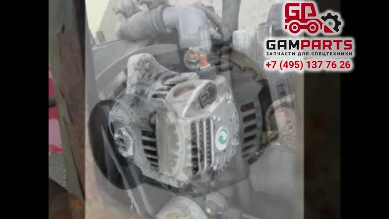 генератор для кубота Z750