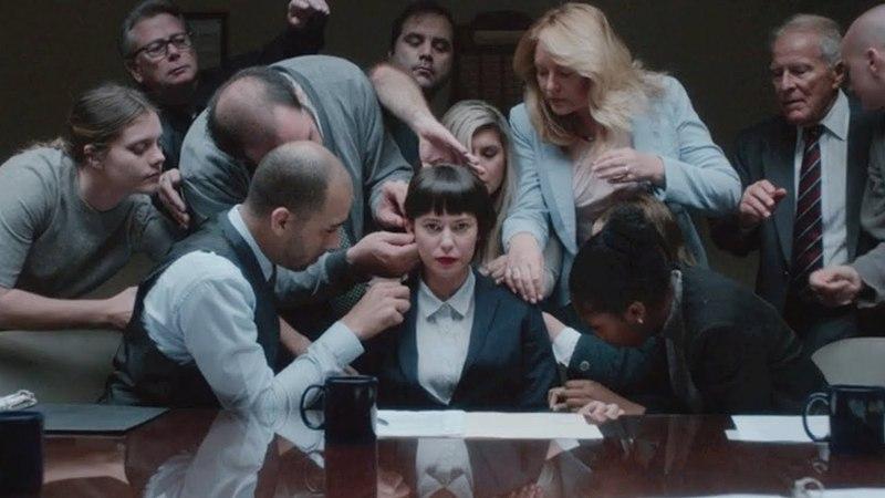 Meg Myers - Numb [Official Video]