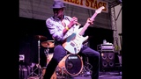 Dennis Jones Band - Live at Gator by the Bay Festival 2017, San Diego, CA