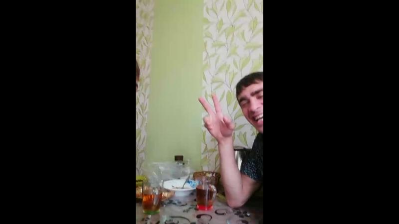 Сергей Скобов Live