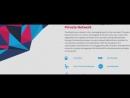 Mainframe конфиденциальность и свобода в Блокчейн