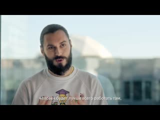 Буткемп для опытных разработчиков интерфейсов в Яндексе