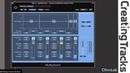 De Esser with Multi Band Compression Creating Tracks