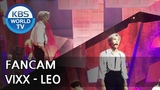 180420 VIXX - Scentist (LEO Focus) @ KBS Music Bank