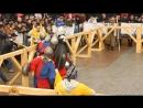 Бугурт Южный Союз Барыс, Гвардия - Кроты-Хомяки Стальной Кулак, Мальтийский крест, Авалон 1 сход