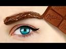 20 лайфхаков для макияжа которые изменят жизнь девушек