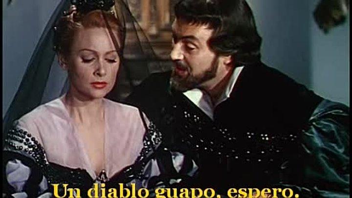 Lucrèce Borgia 1953, Christian-Jaque