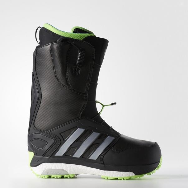 Ботинки The Energy Boost