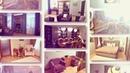 Интерьер квартиры с историей дом 1938 года Алексей Посвященный