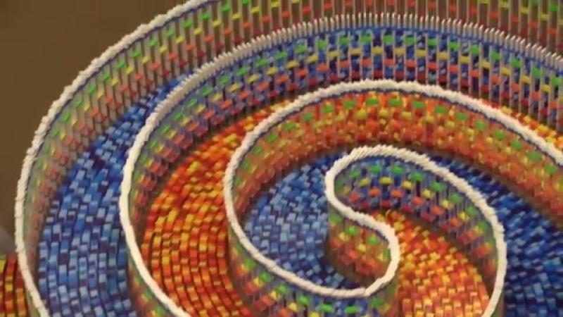 Triple espiral