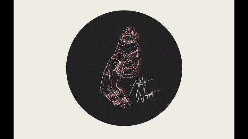 Athlete Whippet - Hands Only (Max Graef Remix)