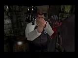Resident Evil 2 - William Birkin attacks Chief Irons