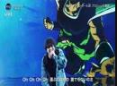 Daichi Miura - Blizzard (FNS Kayousai - 2018.12.12)
