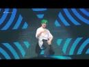 [01.08.2018] ASTRO (JinJIn Focus) - Solo Dance @ ASTROAD II in Japan (in Nagoya)