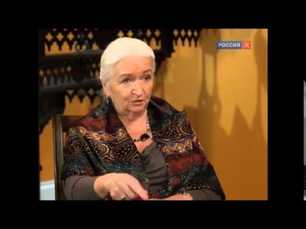Татьяна Черниговская. Мозг и музыка. Что общего?