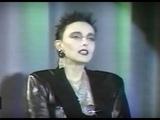 JEANNE MAS - COEUR EN STEREO (1986)