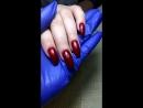 наращиваниеногтейМиасс Коррекция ногтей для Настюхи