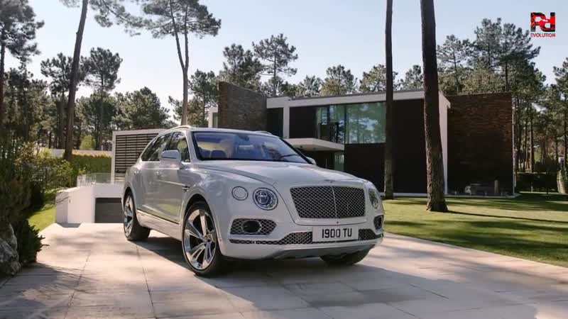 TOP 10 New BEST LUXURY SUV 2018-2019