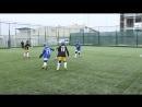 Тюмень ЦСКА Севастополь 2009г 2 тайм 0 2 проигрыш