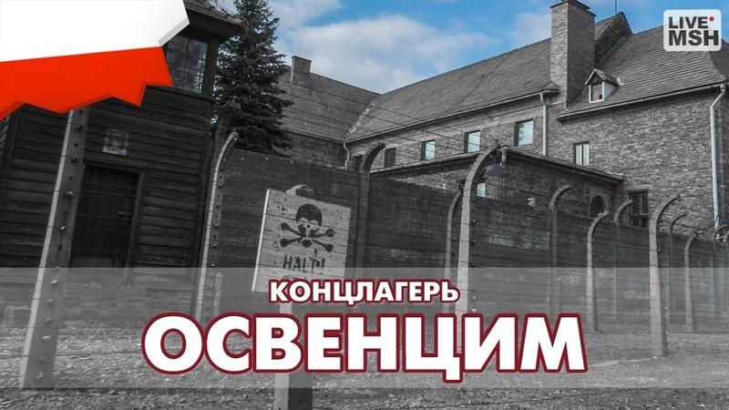 ЕП17 34. Концлагерь «Освенцим».