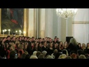 Chorus Comenianus Prekrasnoe daleko Vianočný koncert 2014 Košice