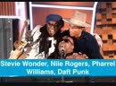 Stevie Wonder, Nile Rogers, Pharrel Williams, Daft Punk - Get Lucky The 56th Annual Grammy Awards Live Performances