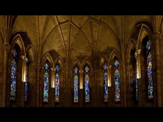 Gregorian Chant Music - Monks of the Dark Abbey