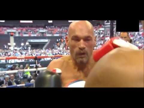 Нокаут-машина чемпиона мира по боксу ⭐Anthony Joshua ⭐ Knockouts 2018 HD Movie Box Evrika