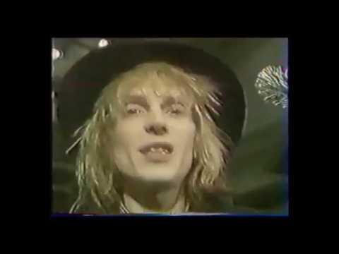 Форум - Какая нелепость 1986 ( Klip video )