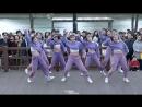 A.YOUTH 버스킹 ¦ Kiss the Sky - Cash Cash ¦ Choreography by Luna Hyun Filmed Edited by lEtudel