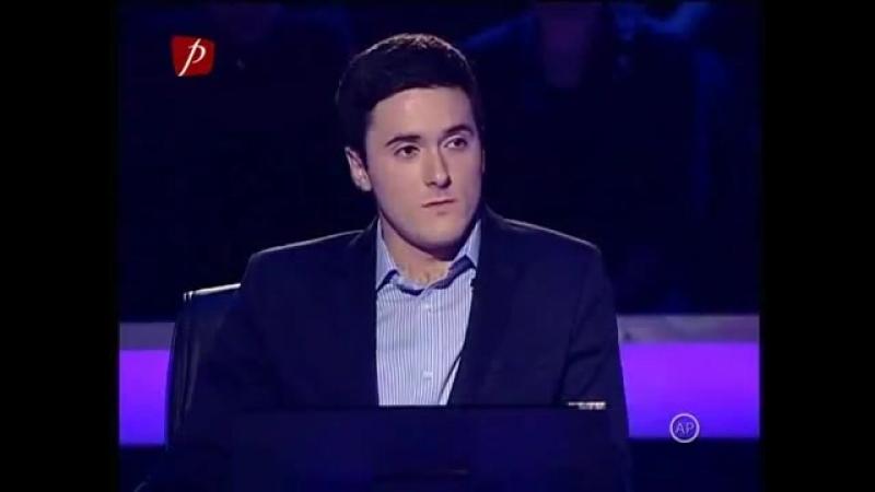 Vrei sa fii milionar (29.03.2014)