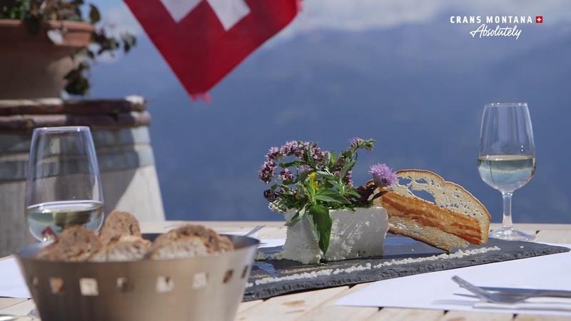BARNES presents SIX SENSES - Crans Montana Switzerland