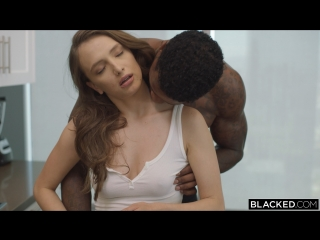 Izzy lush (the second i saw him)[2018, pussy licking, facial, first interracial, interracial, 1080p]