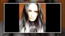 Andreas Bathory la mujer vampiro que toma sangre humana y duerme en un ataúd